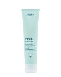 aveda smooth infusion naturally straight product