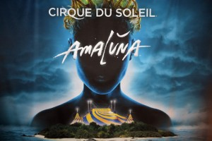 Win 4 tickets to Cirque du Soleil in Atlanta