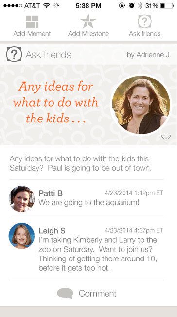 KidsLink App