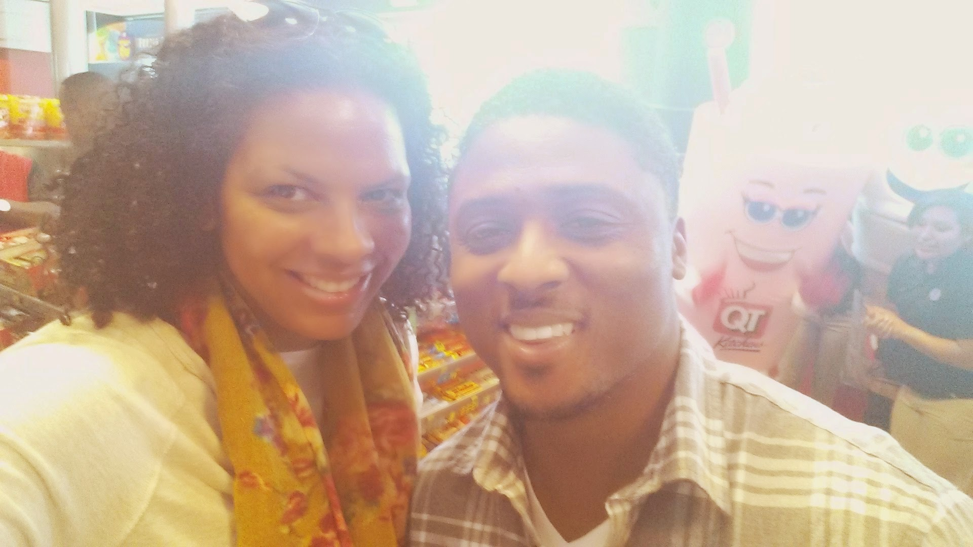 Warrick dunn house giveaway