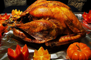 Thanksgiving Day recipes| Latin Mojo Turkey