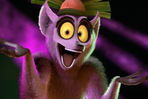 """All Hail King Julien"" Now Streaming on @Netflix #Streamteam"