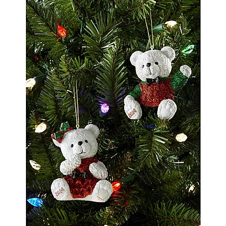 KMart St Jude ornament