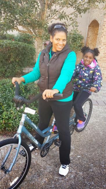 Palmetto Dunes Hilton Head outfitters bikes