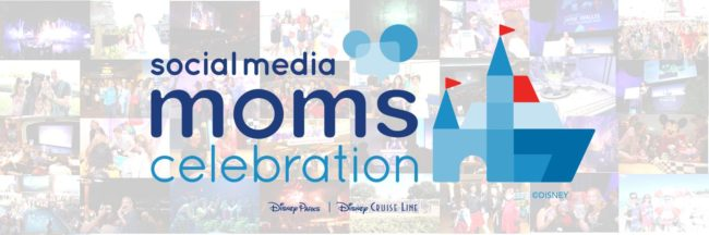 I'm so looking forward to the 2018 Disney Social Media Mom Celebration at Walt Disney World and Disney Cruise Line!