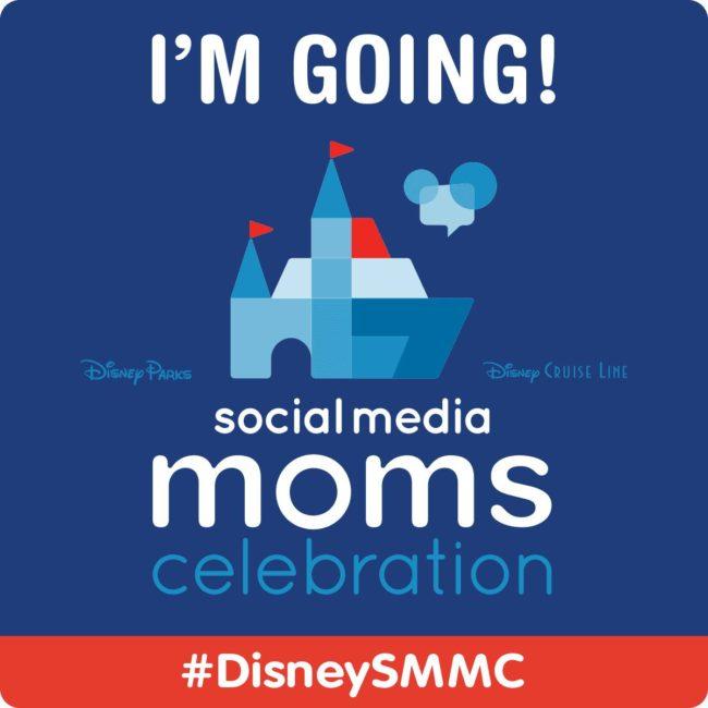 I'm so looking forward to the 2018 Disney Social Media Mom Celebration at Walt Disney World and Disney Cruise Line!