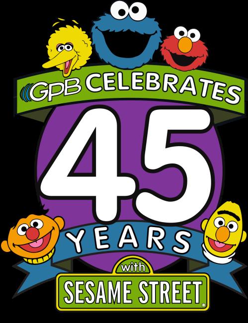 GPB celebrates 45 years of Sesame Street
