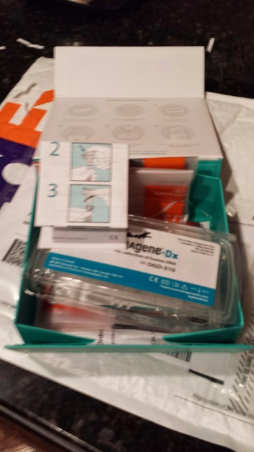JScreen Kit