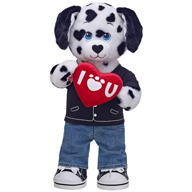 uggable Hearts Puppy