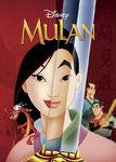 Mulan On Netflix