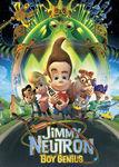 Jimmy Neutron on Netflix