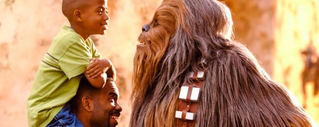 Star Wars Weekend at Walt Disney World