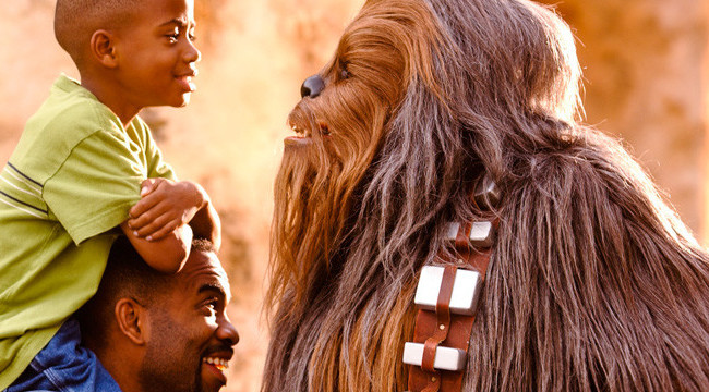 Everything You Need to Know About Star Wars Weekend With Kids #DisneySMMC