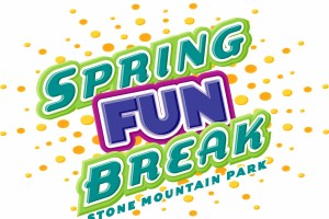 2016 Spring Break at Stone Mountain Park