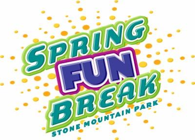 Spring Break at Stone Mountain Park