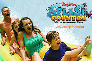 We're off to Dollywood! 12 Reasons You Should Visit Too