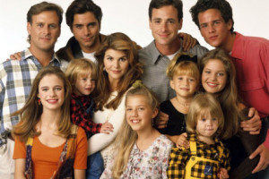 Get Ready for 'Full House' Spinoff 'Fuller House' on Netflix #streamteam