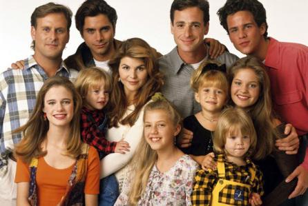 Superior Original Full House Cast U201c