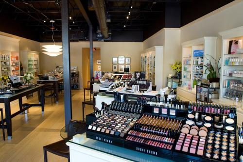 (Pla) Beauty is sold at Woo Skincare & Cosmetics in Atlanta.