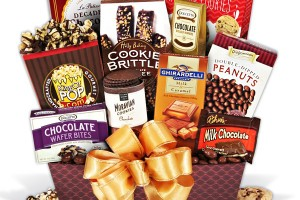 Father's Day 2015 | GourmetGiftBasket.com Giveaway