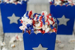 Hungry? Check Out These July 4th Recipes for Desserts, Snacks and Appetizers
