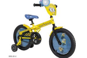 Win a Minions Bike!