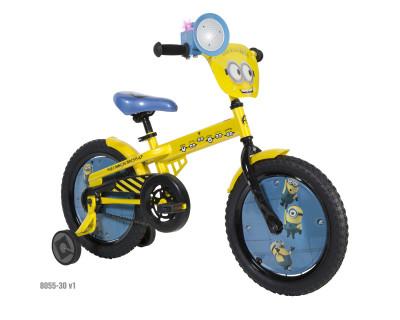 Win this Minions Bike!