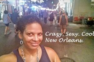 I ♥ New Orleans!