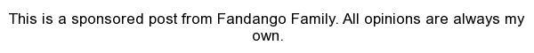 Fandango disclosure