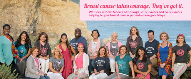 Ford breast cancer awareness initiatives