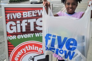 9 Reasons to Shop at Five Below #shop5B
