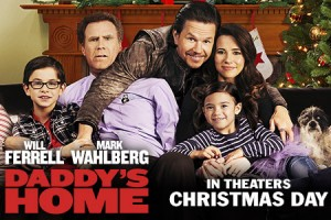 For a Good Laugh See Daddy's Home this Christmas #DaddysHome