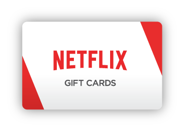 Binge on Netflix with this 6 month giveaway!