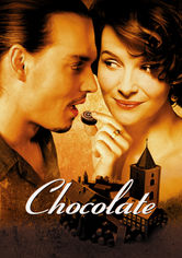 Is Chocolate on your Netflix list for at home dates?