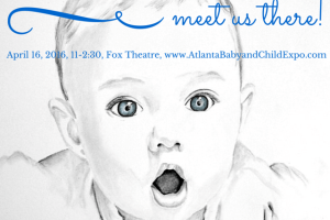 Atlanta Baby and Child Expo Returns for 2016 + Win Tickets #AtlBabyExpo