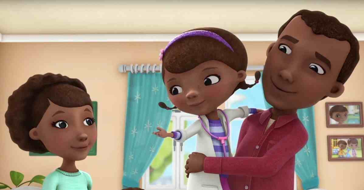 Why You Should Watch The Doc Mcstuffins Adoption Shows
