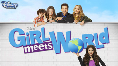 Girls Meets World is a great series to add to your Netflix playlist.