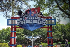 New Six Flags Over Georgia Rides for 2016