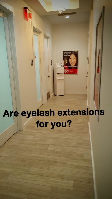 Amazing Lash Studio is a posh place to get eyelash extensions in Atlanta (and across the country).