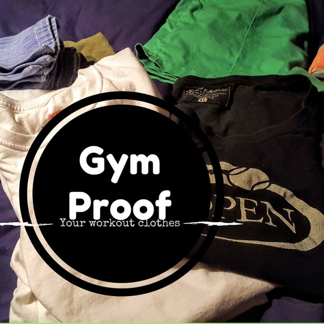 Gym proof your workout clothes with Method laundry products.