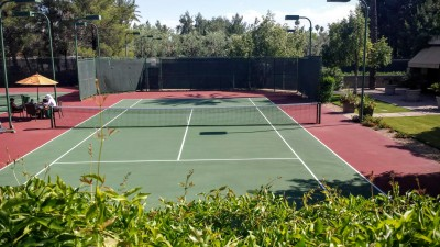 Play Your Courts makes it convenient for you.