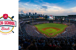 Atlanta Braves host Back to School Bash on July 31