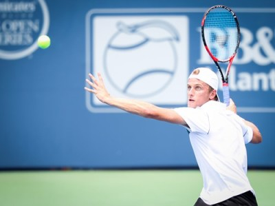 The BB&T Atlanta Open features some of the best tennis players in the world.