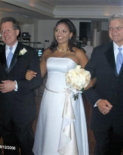 Maria and Cedric Wedding 2006