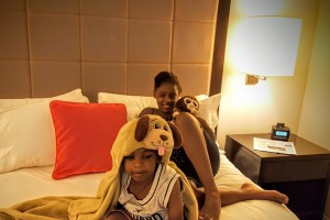 Loews Atlanta Hotel is Trendy and Family Friendly