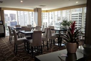 Three Family Deals at the Sheraton Atlanta
