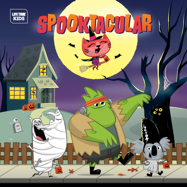 Life Time Athletic Atlanta is hosting a Halloween Bash Spooktacular on Oct. 22nd.