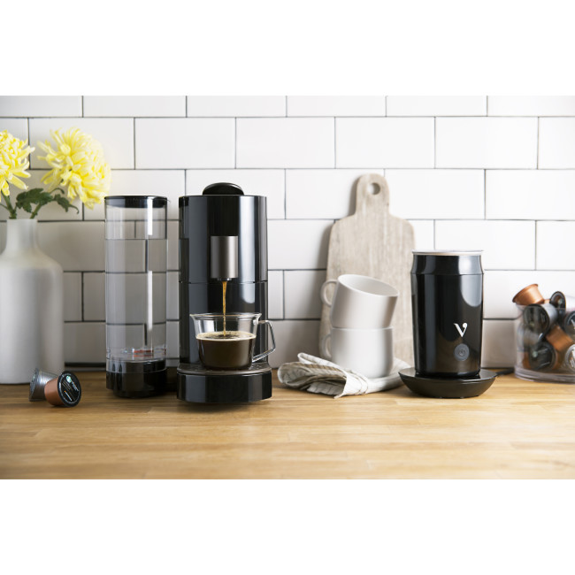 The Verismo System by Starbucks is one of the gifts you should look for on Black Friday (and beyond).