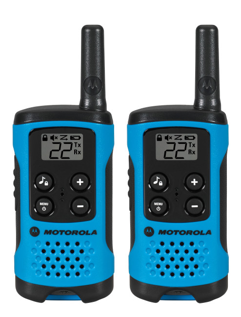 These Motorola Talkabout two-way radios are one of the gifts you should look for on Black Friday (and beyond).