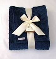 This sherpa blanket is soft, warm and cuddly and perfect for warming you up on cold winter nights. It is one of my favorite gifts to buy for yourself.